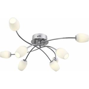 Потолочная светодиодная люстра ST-Luce SL478.102.08