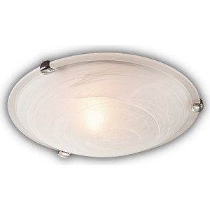 Потолочный светильник Sonex 153/K хром