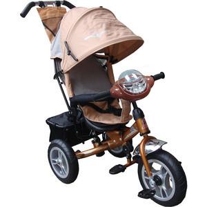 Велосипед трехколёсный Lexus Trike Next Pro Air (MS-0526 IC), бронза