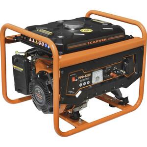 Генератор бензиновый Carver PPG-1200
