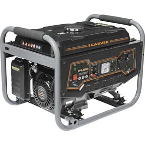 Генератор бензиновый Carver PPG-2500A цена
