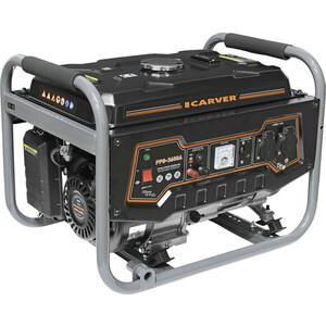 Генератор бензиновый Carver PPG-3600A