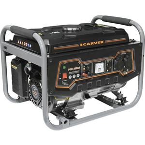 Генератор бензиновый Carver PPG-3900A