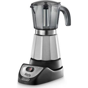 Кофеварка DeLonghi EMKM 6. B Alicia plus кофеварка delonghi emkm 6 b
