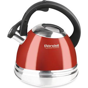 Чайник 3.0 л Rondell Fiero (RDS-498) rondell rda 498 fiero