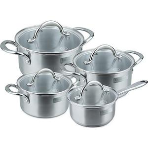 Набор посуды 8 предметов Rondell Destiny (RDS-744)