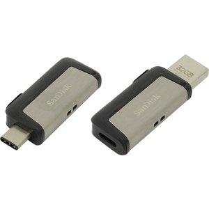 Флеш-диск Sandisk 32GB USB 3.1 Ultra Dual (SDDDC2-032G-G46)