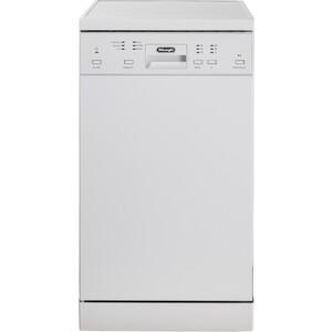 лучшая цена Посудомоечная машина DeLonghi DDWS09S Quarzo