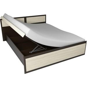 Кровать Стиль Венеция 1 с боковым подъемным механизмом 160х200