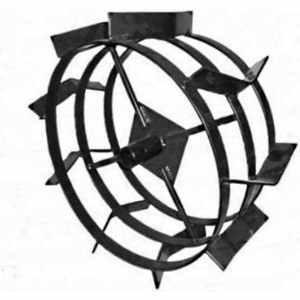 Грунтозацепы PATRIOT для мотоблока ПАТРИОТ ТИП.2 усиленные, ГР3 480.190.д30, 2 шт.