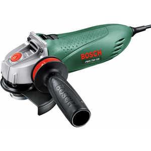 Угловая шлифмашина Bosch PWS 750-125 (0.603.3A2.422) цена и фото