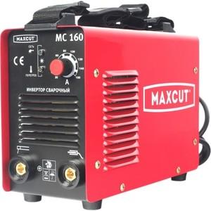Сварочный инвертор MaxCut MC160
