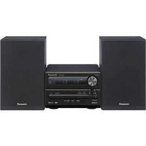 Музыкальный центр Panasonic SC-PM250EE-K цена и фото
