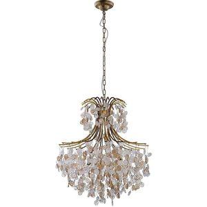 Подвесная люстра Crystal Lux Barcelona SP10 crystal lux подвесная люстра crystal lux alegria sp10 5 gold brown