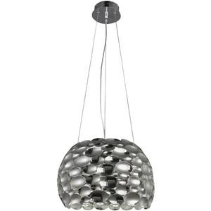 Подвесной светильник Crystal Lux Granada SP5 подвесной светильник crystal lux bloom sp5 chrome