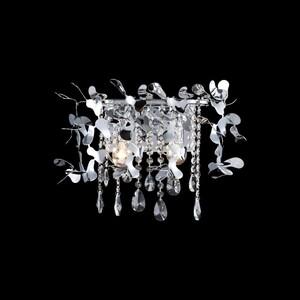 Настенный светильник Crystal Lux Romeo AP2 Chrome