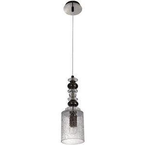 Подвесной светильник Crystal Lux Mateo SP1 подвесной светильник crystal lux chik sp1 chrome