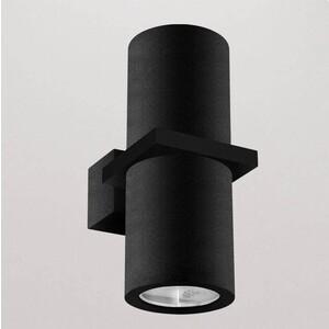 лучшая цена Настенный светильник Crystal Lux CLT 021W BL