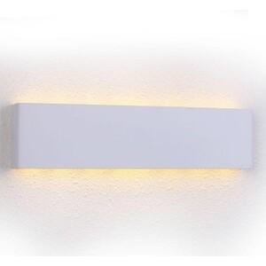 Настенный светильник Crystal Lux CLT 323W360 WH настенный светодиодный светильник crystal lux clt 511w425 wh