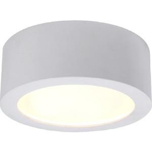 Потолочный светодиодный светильник Crystal Lux CLT 521C173 WH цены