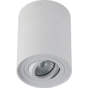 Потолочный светильник Crystal Lux CLT 410C WH цена