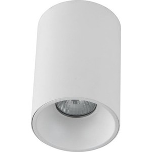 Потолочный светильник Crystal Lux CLT 411C WH-WH