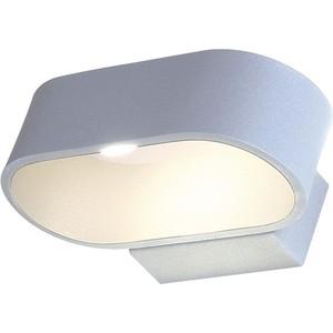 Настенный светодиодный светильник Crystal Lux CLT 511W150 WH цены