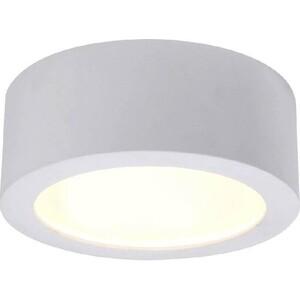 Потолочный светодиодный светильник Crystal Lux CLT 521C150 WH настенный светодиодный светильник crystal lux clt 511w425 wh