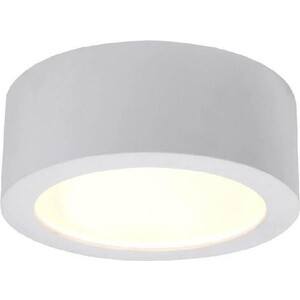 Потолочный светодиодный светильник Crystal Lux CLT 521C105 WH настенный светодиодный светильник crystal lux clt 511w425 wh