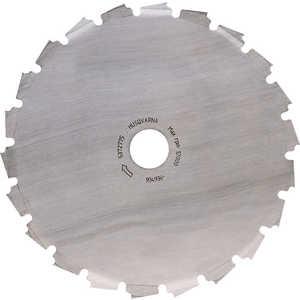 Диск для кустореза Husqvarna 200х25.4мм Scarlett 200-22T 1 (5784425-01) цена
