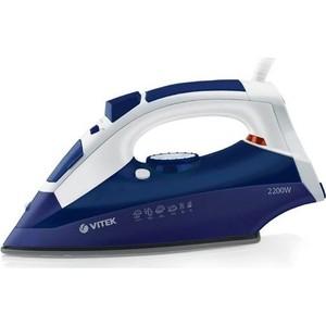 лучшая цена Утюг Vitek VT-1245P