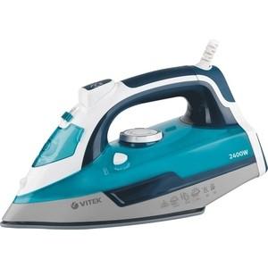 лучшая цена Утюг Vitek VT-1266(B)