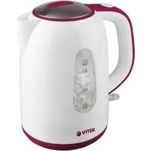 Чайник электрический Vitek VT-7006(W) цены онлайн
