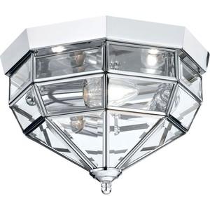 цена на Потолочный светильник Ideal Lux Norma PL3 Cromo