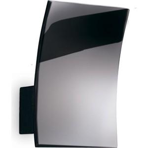 Настенный светодиодный светильник Ideal Lux Fix AP1 Cromo светодиодный спот ideal lux page ap1 square nero