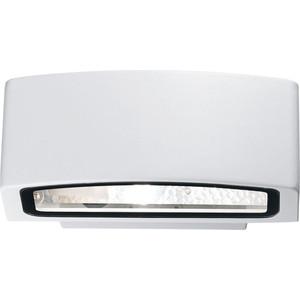 Уличный настенный светильник Ideal Lux Andromeda AP1 Bianco цена и фото