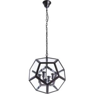 Подвесная люстра Divinare 2020/04 SP-4 divinare подвесная люстра divinare ragno 1308 04 sp 7