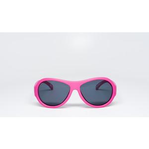Babiators С/з очки Original Aviator. Попсовый розовый (Popstar Pink). Classic (3-5). Арт. BAB-047