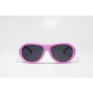 Babiators С/з очки Original Aviator. Розовая Принцесса (Princess Pink). Classic (3-5). Арт. BAB-008