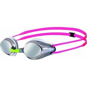 Очки для плавания Arena Tracks Jr Mirror 1E56018 цена