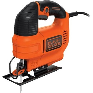 Лобзик Black+Decker KS701E