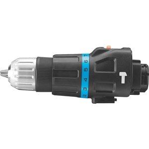Насадка сменная для инcтрументов Black+Decker MTHD5