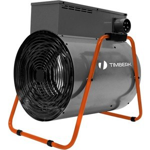 Электрическая тепловая пушка Timberk TIH RE8 6M цены