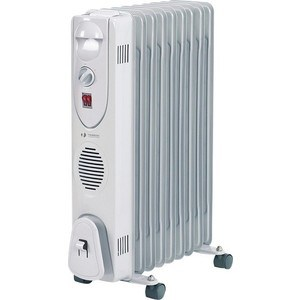 Масляный радиатор Timberk TOR 31.2409 Q цена и фото
