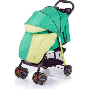 Коляска прогулочная BabyHit Simpy Зелёная коляска трость babyhit matoz polo коричнево зелёная