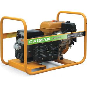 Генератор бензиновый Caiman MIXTE 7000 генератор бензиновый caiman leader 10500xl21 de