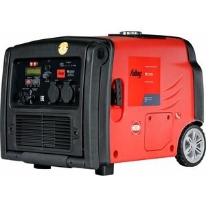 Генератор бензиновый инверторный Fubag TI 3200