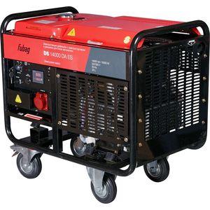 Генератор дизельный Fubag DS 14000 DA ES (838214)