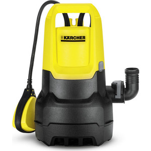 купить Насос погружной Karcher SP 1 Dirt онлайн