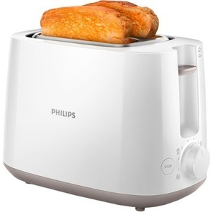 Тостер Philips HD2581/00 тостер philips hd2581 00 белый 900 вт [hd2581 00]